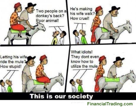 Our Society