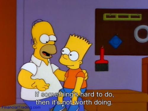 Hard to Do