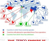 Tesco Expansion