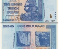 Everyone Is A Millionaire In Zimbabwe