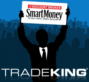 Tradeking options review