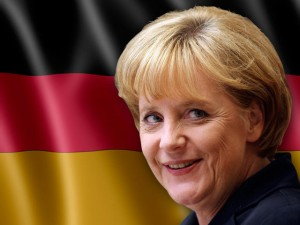 Angela Merkel Austerity Europe Germany