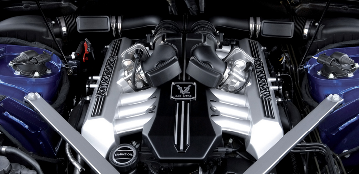 Rolls-Royce engine, similar to those mentioned during the lawsuit.