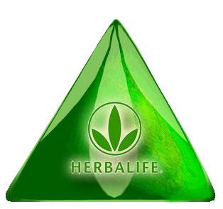 Herbalife Pyramid