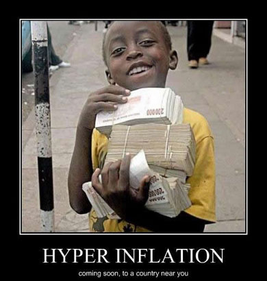 Hyper Inflation