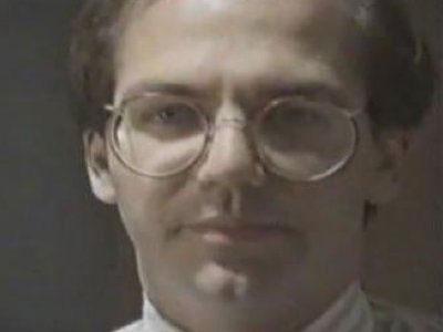 Trader 1987 film
