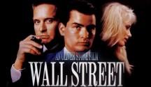 Wall Street Movies
