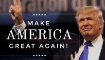 Trump Won!