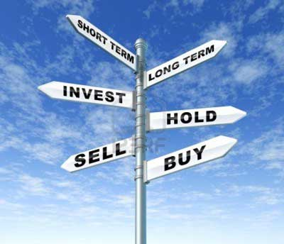 Options trading vs investing